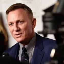 Ο Daniel Craig έγινε πατέρας για δεύτερη φορά!