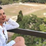 Η Νικολέττα Ράλλη μας δείχνει πόσο έχει μεγαλώσει η κοιλίτσα της στον έβδομο μήνα της εγκυμοσύνης