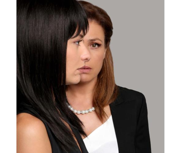 Γυναίκα χωρίς όνομα: Γνωρίστε τους χαρακτήρες της νέας σειράς του ΑΝΤ1!