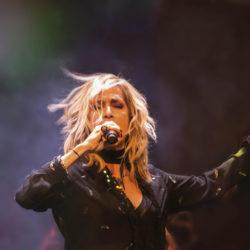 Η Άννα Βίσση ξεκινάει εμφανίσεις στην Θεσσαλονίκη!