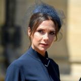 H Victoria Beckham φόρεσε δημιουργία Ελληνίδας σχεδιάστριας μόδας