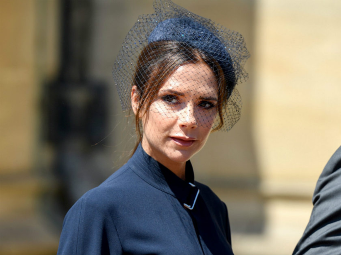 Έγκυος στο πέμπτο της παιδί η Victoria Beckham;