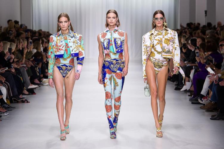 Ο Σεπτέμβριος στο TV5MONDE: Paris Fashion Week & Ένα Γαλλικό χωριό