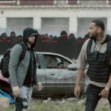 Eminem // Lucky You // Στην κορυφή του ελληνικού Digital Chart & Νέο Official Music Video