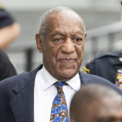 Στη φυλακή ο Bill Cosby για βιασμούς και εμπόριο ναρκωτικών