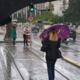 Επελαύνει ο κυκλώνας «Ζορμπάς» – Κίνδυνος για πλημμύρες στην Αττική