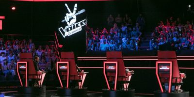The Voice of Greece – Ένα βήμα πριν τις Auditions