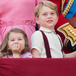 Ο λόγος που ο Πρίγκιπας George και η Πριγκίπισσα Charlotte δεν θα επιστρέψουν στο σχολείο μετά τις γιορτές