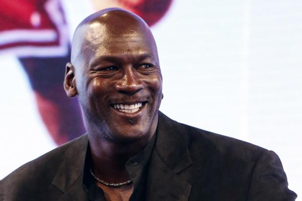 Ο Michael Jordan δώρισε 2 εκατ. από τα κέρδη του «The Last Dance» σε οργάνωση με τράπεζες τροφίμων