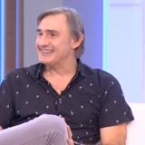 Άκης Σακελλαρίου: «Βγήκα στη σκηνή με το γιατρό αγκαλιά»