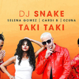 """Taki Taki"" - New Song από τους Cardi B, Selena Gomez και Ozuna Team Up feat DJ Snake's"