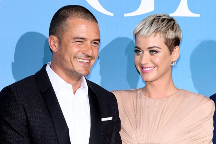 Η Katy Perry και ο Orlando Bloom ζουν τον έρωτα τους στην Ελλάδα