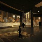 Διαγωνισμός φωτογραφίας στην έκθεση «Leonardo Da Vinci – 500 Years of Genius»