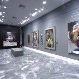 Αφιέρωμα στον Δημήτρη Μυταρά στο Μουσείο Σύγχρονης Τέχνης στην Άνδρο