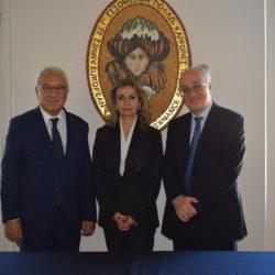 Μνημόνιο συνεργασίας μεταξύ Ιδρύματος Μείζονος Ελληνισμού και EPLO