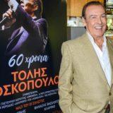 Ο Τόλης Βοσκόπουλος για πρώτη φορά στο Ηρώδειο για μια και μοναδική συναυλία