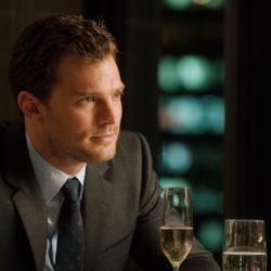 Πατέρας για τρίτη φορά ο Mr. Grey!