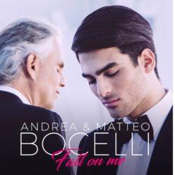 Andrea & Matteo Bocelli // Fall On Me // Νέο Single + Ανακοίνωση Νέου Album