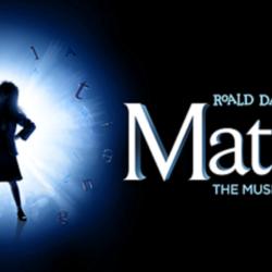 Matilda The Musical στο Θέατρο Ακροπόλ