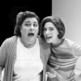 Εθνικό Θέατρο: Sold out μέχρι και την τελευταία παράσταση το «Ξύπνα Βασίλη» του Ψαθά