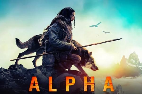 ALPHA – Στους κινηματογράφους