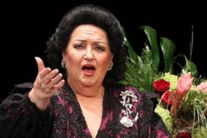 Έφυγε από τη ζωή η Montserrat Caballé