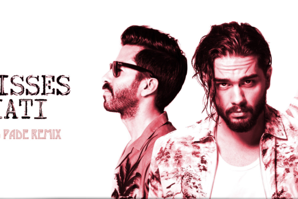 ΜΕΛΙSSES – «Γιατι» Livin R & Pade Remix