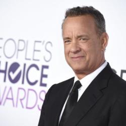 Ο Tom Hanks γιόρτασε τα γενέθλιά του στην Αντίπαρο!