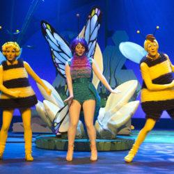 Μάγια η Μέλισσα στο Θέατρο Χυτήριο