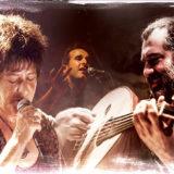 ΦΩΤΕΙΝΗ ΒΕΛΕΣΙΩΤΟΥ & XAΪK ΓΙΑΖΙΤΖΙΑΝ | «Συναπάντημα Καρδιάς» | Γυάλινο Μουσικό Θέατρο