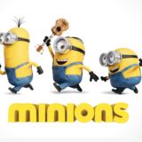 Minions Α' τηλεοπτική προβολή