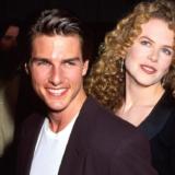 Nicole Kidman: Μετακόμισα στις ΗΠΑ γιατί ερωτεύτηκα τον Tom Cruise