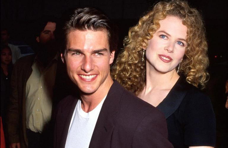 "Nicole Kidman για τον γάμο της με τον Tom Cruise: ""Έχω πληγωθεί"