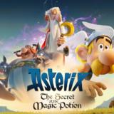 Αστερίξ: Το Μυστικό του Μαγικού Ζωμού στους κινηματογράφους