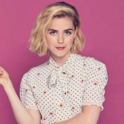 Let It Snow: Η Kiernan Shipka θα πρωταγωνιστήσει στη νέα ταινία του Netflix