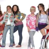 Πρωταγωνίστριες της σειράς Patty συναντήθηκαν 11 χρόνια μετά το τέλος της σειράς | Δειτε πως ειναι σημερα