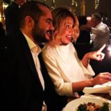 Η Μαρία Ηλιάκη αποκάλυψε την διαφωνία που είχε με τον σύντροφό της, Στέλιο Μανουσάκη στις καλοκαιρινές τους διακοπές!