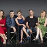 Ο Κωνσταντίνος Μαρκουλάκης σχολίασε τα χαμηλά νούμερα τηλεθέασης του Λόγω Τιμής