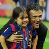 Λουίς Ενρίκε: Πέθανε η κόρη του από καρκίνο σε ηλικία 9 ετών