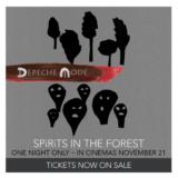 Οι Depeche Mode κυκλοφορούν το trailer για την ταινία Depeche Mode: Spirits In The Forest!