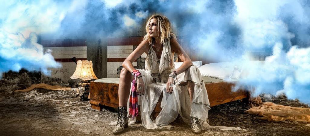 Άννα Βίσση - «Ηλιοτρόπια»: Το εντυπωσιακό music video της νέας της επιτυχίας!