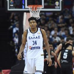 Μουντομπάσκετ 2019: Επόμενος αντίπαλος της Ελλάδας οι ΗΠΑ - Όλα τα σενάρια για την πρόκριση στους «8»