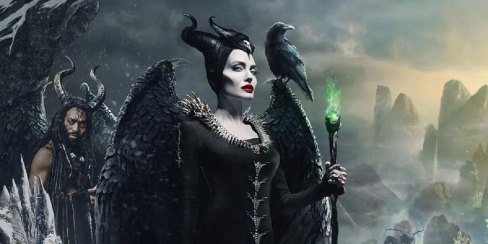 Η Angelina Jolie αποκάλυψε πως έχει τρομάξει μαζί της παιδάκι που νόμιζε πως ήταν η Maleficent