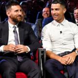 "Cristiano Ronaldo για Lionel Messi: ""Έχουμε καλή σχέση. Δεν έχουμε πάει για δείπνο ακόμη, αλλά…"""