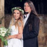 Η τρυφερή ανάρτηση του Μπομπ Κατσιώνη με αφορμή την επέτειο γάμου του με την Ευρυδίκη