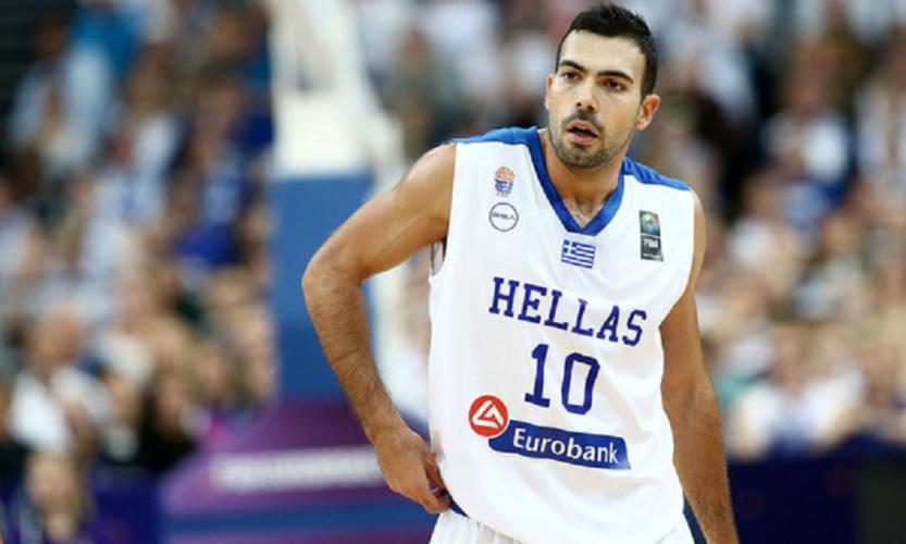 Μουντομπάσκετ 2019, Σλούκας: «Υπερβολικό το 5ο φάουλ του Γιάννη, μένει η πικρία για τη Βραζιλία»