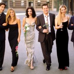 Friends: Οι δημιουργοί της σειράς εξηγούν γιατί δεν πρόκειται να συμβεί ποτέ reunion