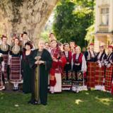 The Mystery Of the Bulgarian Voices feat Lisa Gerrard στο Christmas Theater