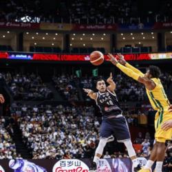 Μουντομπάσκετ 2019: «Ματς επιβίωσης» και πρόκρισης με Νέα Ζηλανδία, δυσκόλεψε η «8άδα»