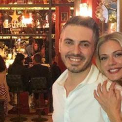 Χώρισαν μετά από 12 χρόνια η Ζέτα Μακρυπούλια και ο Μιχάλης Χατζηγιάννης | Η κοινή δήλωση του πρώην ζευγαριού